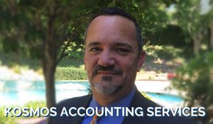 Kosmos Accounting Services